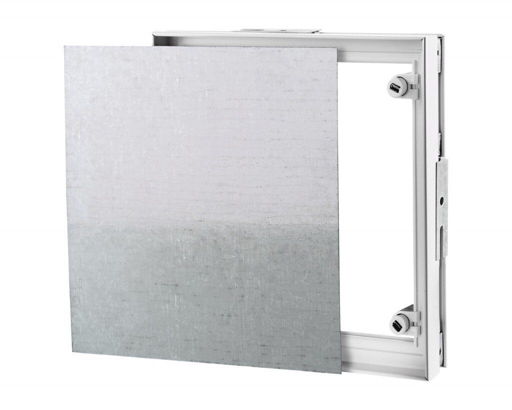 Ревизионная дверца под плитку