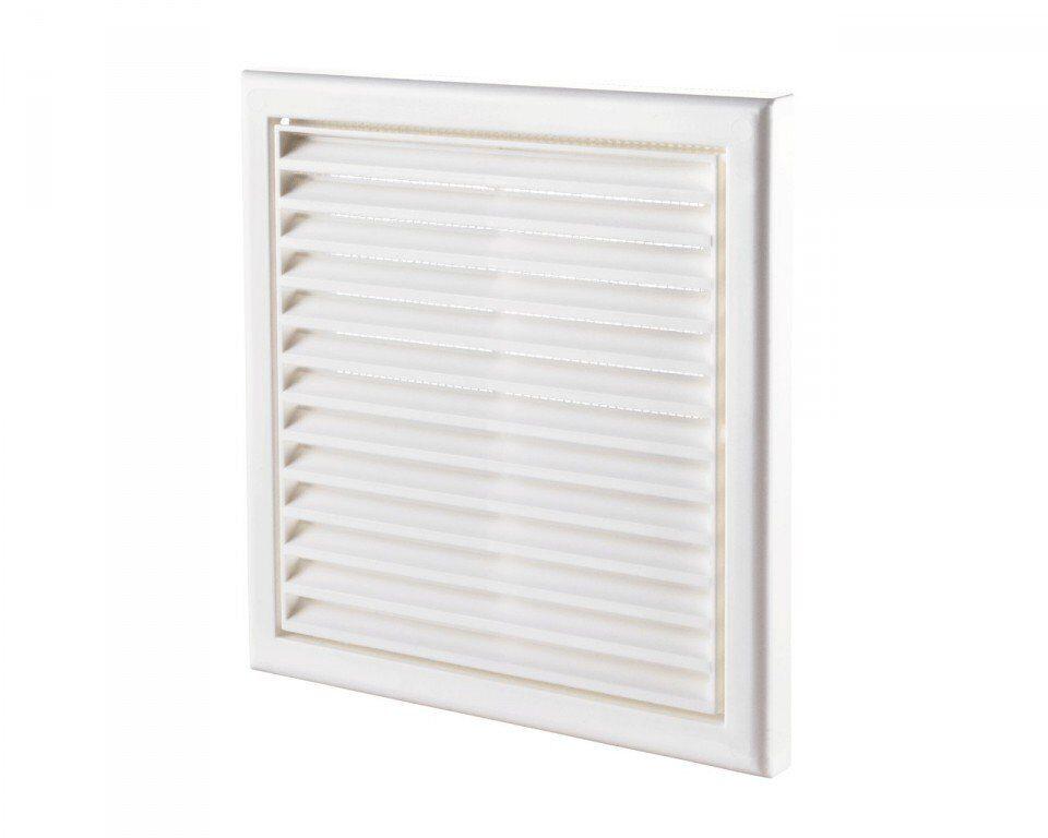 Выбор вентиляционной решетки